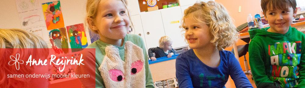 Anne Reijrink onderwijsadvies Nijmegen